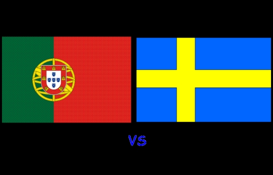 portugalsverige